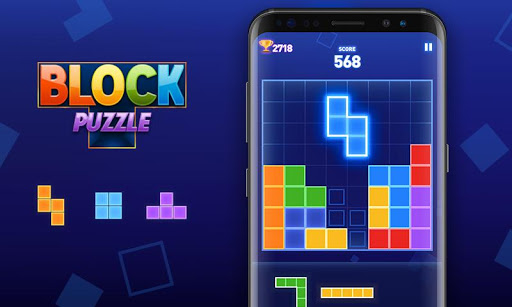 Block Puzzle 1.2.0 screenshots 7