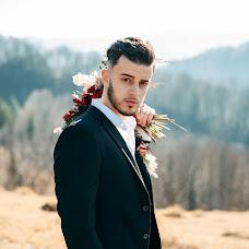 Wedding photographer Yana Levickaya (yanal29). Photo of 13.11.2018