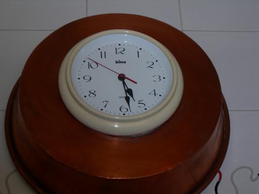 Il tempo scorre di Albyfoto