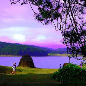by Nguyen Huu Hung - Landscapes Travel
