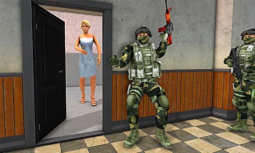 Modern Action FPS Mission 1.0.5 screenshots 2