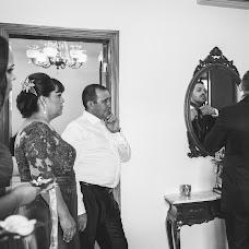 Wedding photographer Idaira Vega (IdairaVega). Photo of 04.09.2016