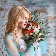 Wedding photographer Natalya Nityaga (spark-of-beauty). Photo of 22.01.2016