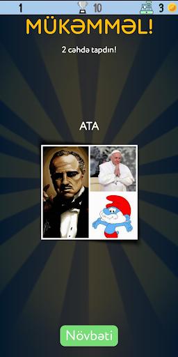 Axtar tap - su00f6z oyunu 3.2 screenshots 2