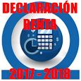 Guía Declaración Renta 2017 - 2018 apk