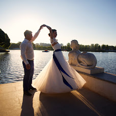 Wedding photographer Nikolay Alonso (alonso). Photo of 20.07.2014