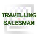Travelling Salesman icon