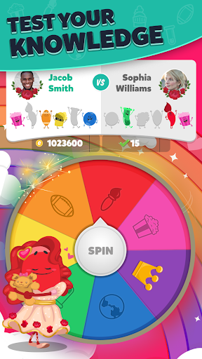 Trivia Crack  screenshots 3