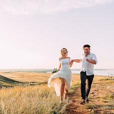 Wedding photographer Anastasiya Strelcova (nastya2307). Photo of 22.12.2017
