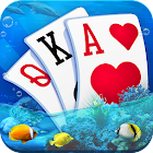 Solitaire Ocean icon