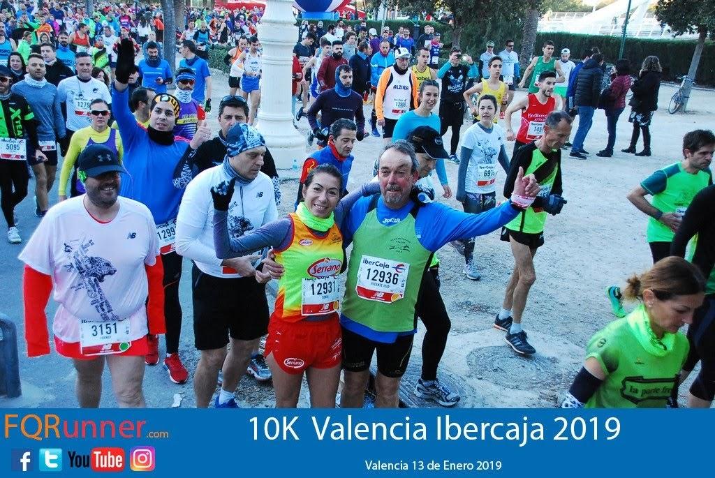 Fotos 10K Valencia Ibercaja 2019
