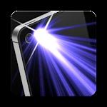 Free Bright LED Flashlight Torch