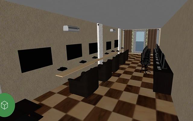 Internet Design 5D