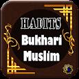 Kitab Hadits Bukhari Muslim apk