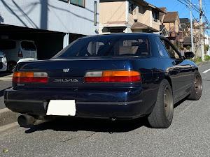 シルビア S13 K's 1989のカスタム事例画像 SHOさんの2019年10月14日21:14の投稿