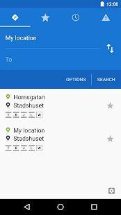 STHLM Traveling - SL- screenshot thumbnail