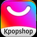 Kpopshop - Kpop Online Shopping App icon