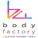 Body Factory Budapest icon