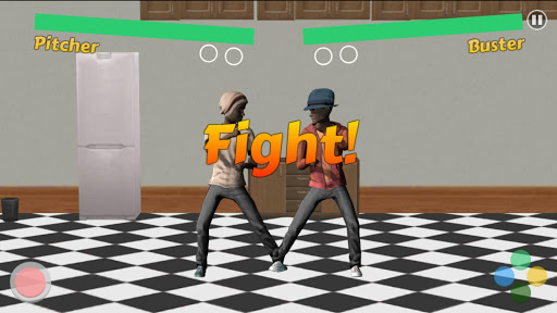 Ghetto Fighter Hood Brawl 3D