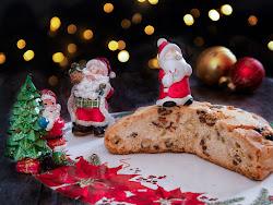 Pandolce genovese, grande dono di Babbo Natale