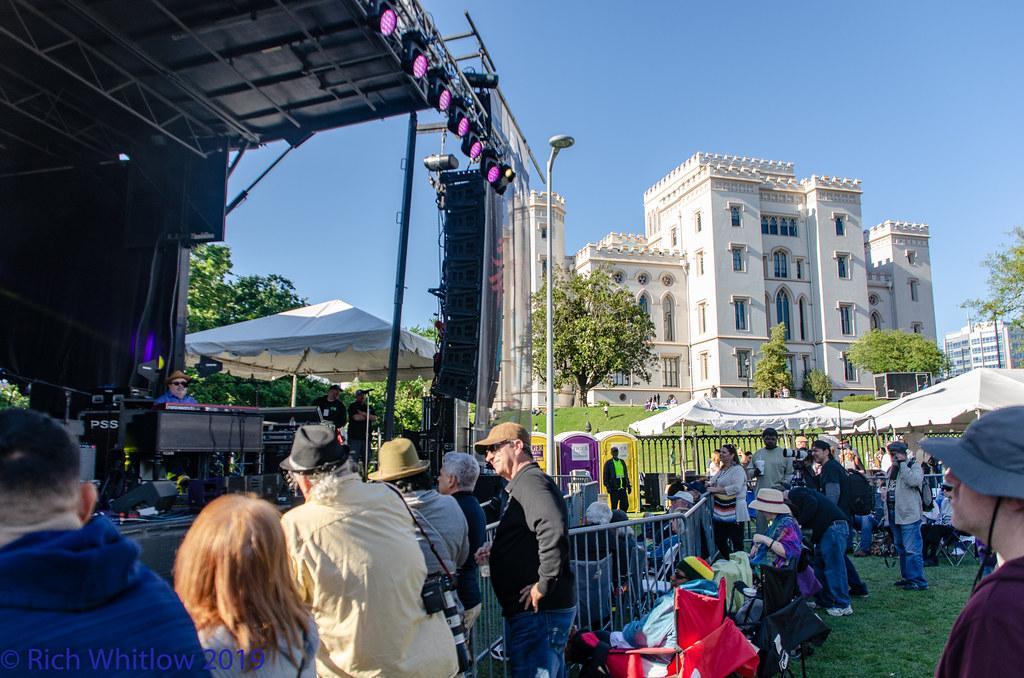Baton Rouge Blues Fest | Rich Whitlow | Flickr