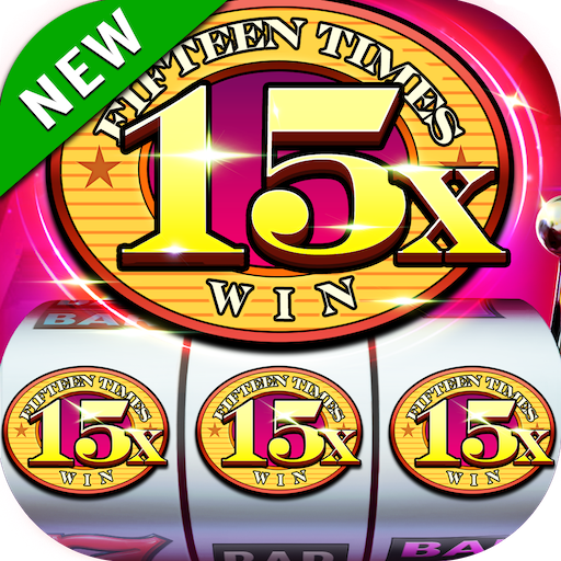 Classic Slots™ - Wild Classic Vegas Slots Game