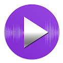 All Format Video Player - km player & Music player icon