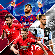 EFootball PES 2020 4.0.1 APK MOD
