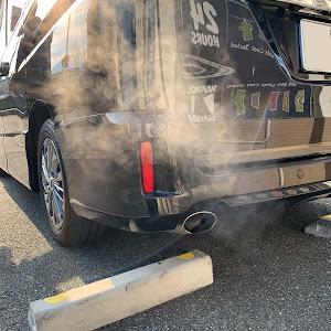 セレナ HC26  Rider Black Line ZZ S-HYBRID Advanced safety packageのカスタム事例画像 HC26.Yさんの2020年03月29日22:55の投稿