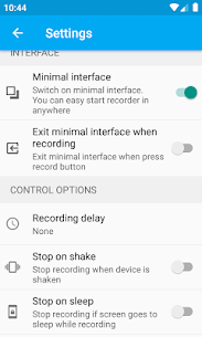 Screen Recorder Apk Latest Version Download For Android 3