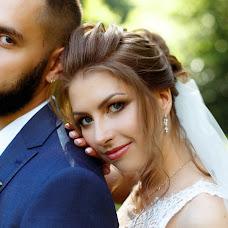 Wedding photographer Maksim Didyk (mdidyk). Photo of 16.09.2018