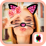 Cat Simulator Camera Icon