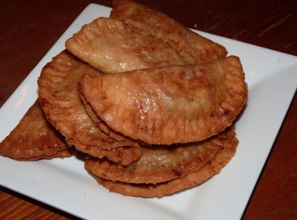 Lisa's Fried  Pies Recipe