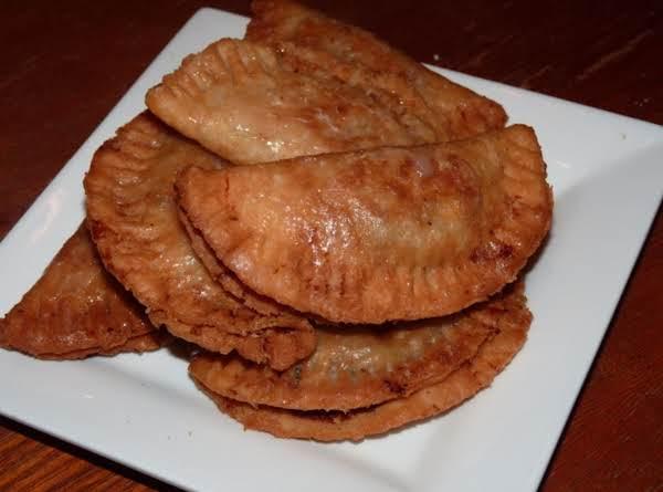 Lisa's Fried  Pies Recipe