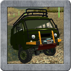 TROPHY RAID : RUSSIAN CARS 4×4 for PC and MAC