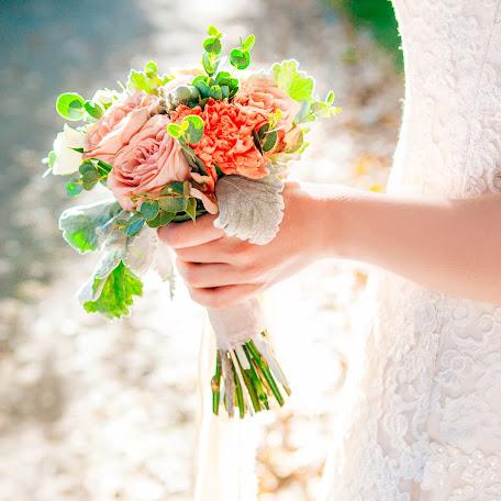 Wedding photographer Anna Putina (putina). Photo of 26.01.2018