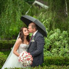 Wedding photographer Anastasiya Zanozina (applegerl). Photo of 01.08.2018