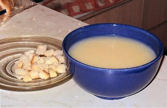Photo: Zupa z kukurydzy 02