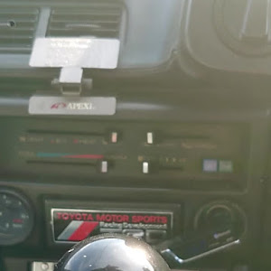 スプリンタートレノ AE86のカスタム事例画像 4AG 14,000RPM/290Hpさんの2021年09月26日09:23の投稿