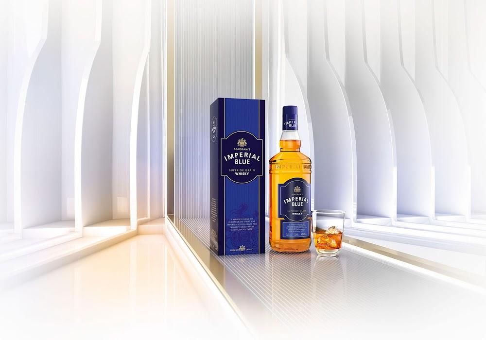 best-whisky-brands-india-Imperial_Blue-Price-Rs. 404 for 750 ml.
