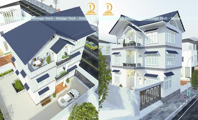 Đào tạo dựng hình phối cảnh cấp tốc tại Lạng Sơn