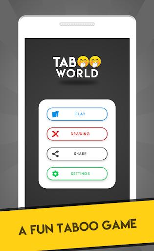 Taboo World apkpoly screenshots 1