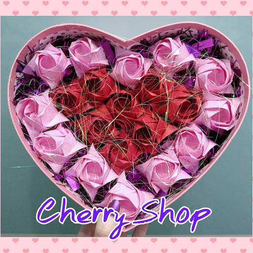 Cherry Shop Cherry