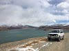Travel to Tajikistan Pamir Highway and Wakhan Corridor // Yachi Kul Lake
