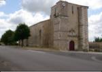 photo de Eglise de St Benoist sur mer