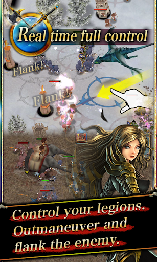 Legend of War 1.1.2 Windows u7528 2