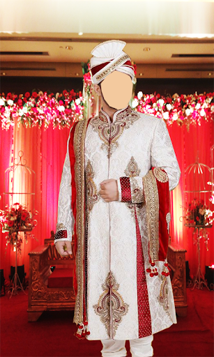 Groom Photo Suits Editor 2016