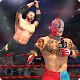 WRESTLING NITRO MANIA : RUMBLE JUNGLE REVOLUTION (game)