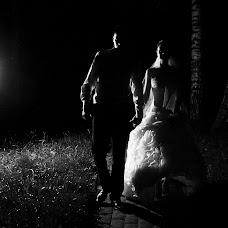 Wedding photographer Denis Lincevich (Lints). Photo of 22.04.2013