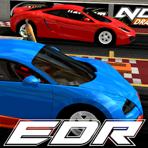 Exotics Drag Racing for PC and MAC